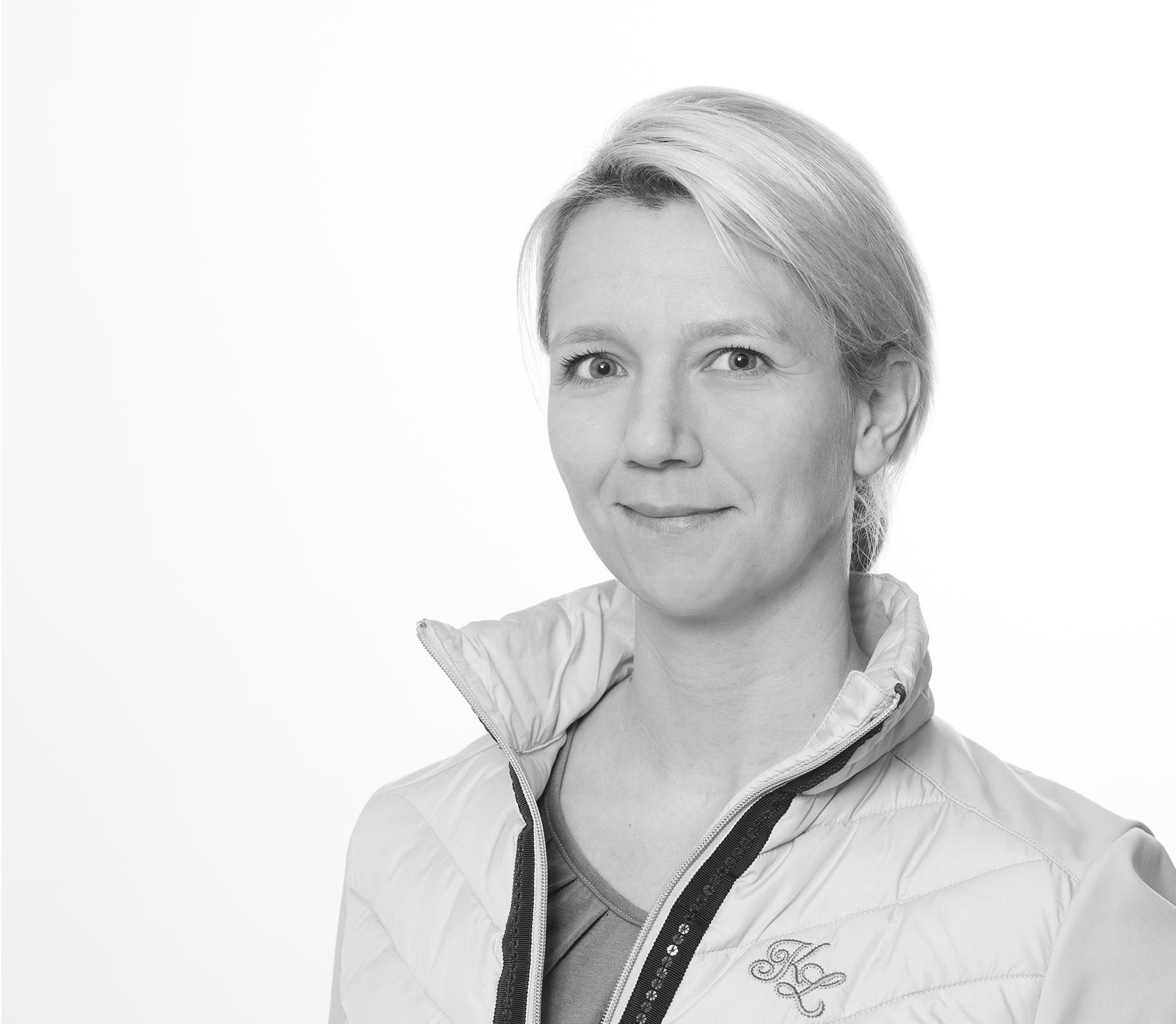 Rachel Kalinowski